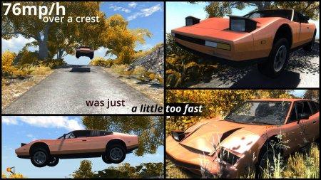 Скачать машины и карты для Beamng Drive