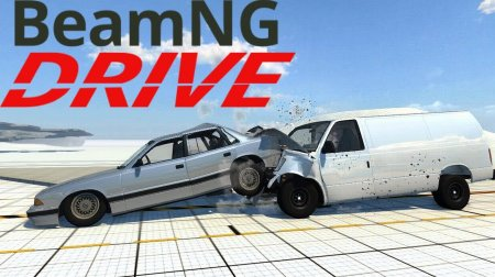 Как начать играть в BeamNG Drive