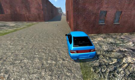 Скачать мод машину ВАЗ 2112 для BeamNG Drive