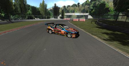 Скачать мод машину BMW M3 для BeamNG Drive