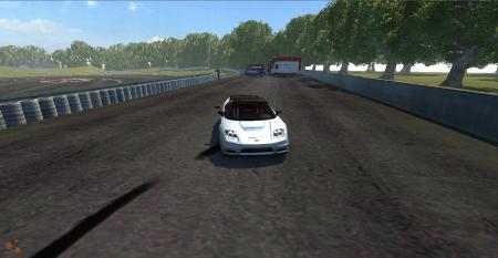 Скачать мод машину Honda NSX для BeamNG Drive