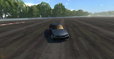 Скачать мод BMW M3 E36 для BeamNG Drive