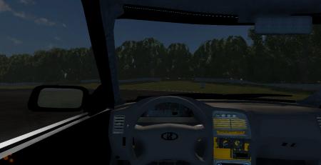 Скачать мод машину ВАЗ 2111 для BeamNG Drive
