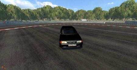 Скачать мод машину ВАЗ 2113 для BeamNG Drive