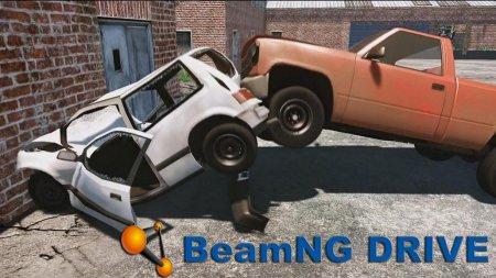 Лагает BeamNG Drive, что делать?