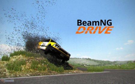 Где скачать моды для игры BeamNG Drive