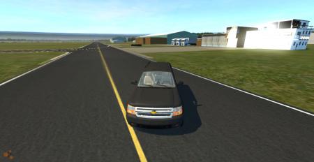 Скачать мод машину Chevrolet Tahoe для BeamNG Drive