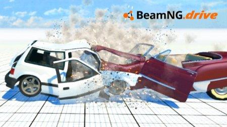Скачать трассы для BeamNG Drive