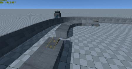 Скачать мод карта N-Labs для BeamNG Drive
