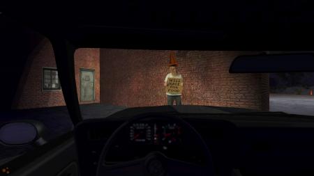Скачать мод карта Stockcar Madness для BeamNG Drive