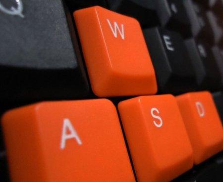 Замена клавиш управления для BeamNG Drive