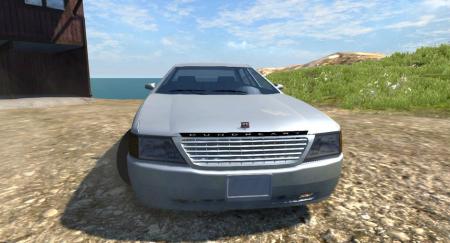 Скачать мод Admiral in GTA 4 для BeamNG Drive