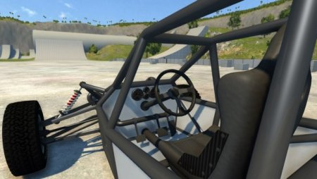 Скачать DSC Scarab для BeamNG Drive