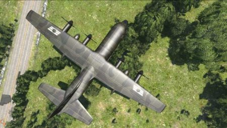 Скачать мод TITAN из GTA 5 для BeamNG Drive