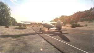 Скачать мод Cessna 120 для BeamNG Drive