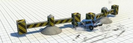 Скачать мод 130 Tonne Spintop для BeamNG Drive