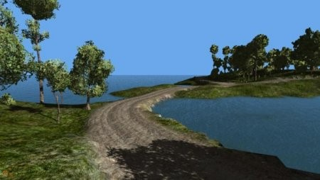 Скачать мод карта Beamville для BeamNG Drive