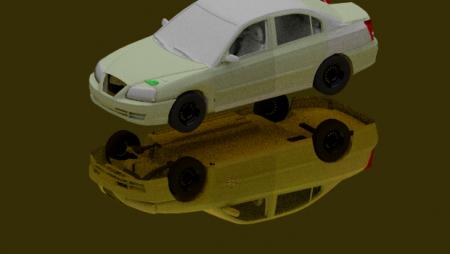 Скачать мод Hyundai Elantra для BeamNG Drive