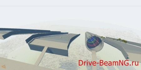 APERMON MAP – BEAMNG DRIVE