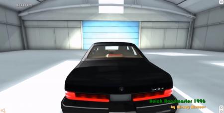 Скачать мод «Buick Roadmaster 1996» для BeamNG Drive
