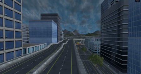 SKETCH CITY BEAMNG DRIVE