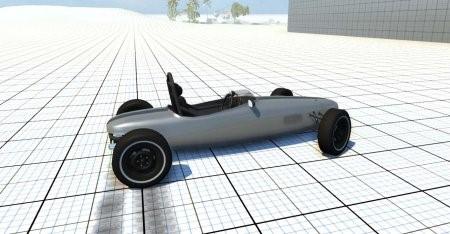 Скачать мод DSC Bora для BeamNG Drive