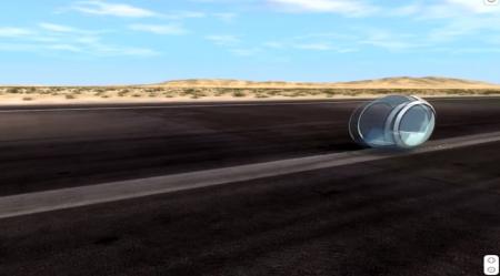 Скачать мод OVO 11 Intelligent Vehicle для BeamNG Drive