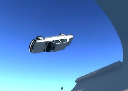 Скачать мод BMW-535is для BeamNG Drive