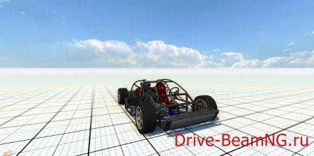 Скачать мод Prototype для BeamNG Drive