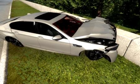 BMW F10 M5 2012 – BEAMNG DRIVE