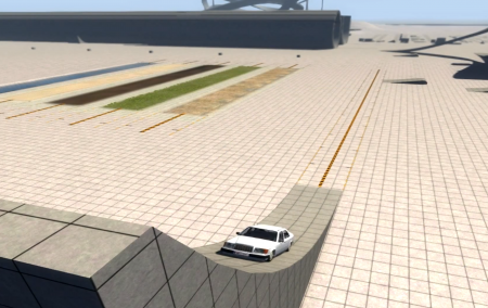 MERCEDES BENZ W124 – BEAMNG DRIVE