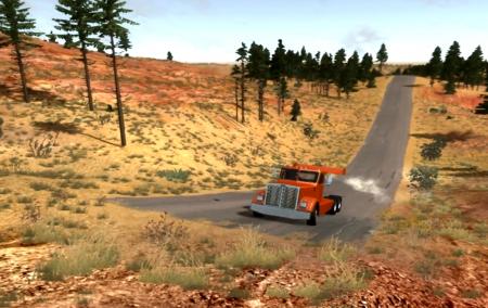 Скачать мод T65 для BeamNG Drive