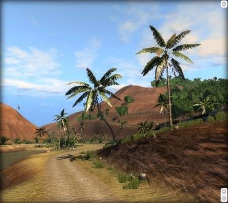 Скачать мод карта Sulaco Bay для BeamNG Drive