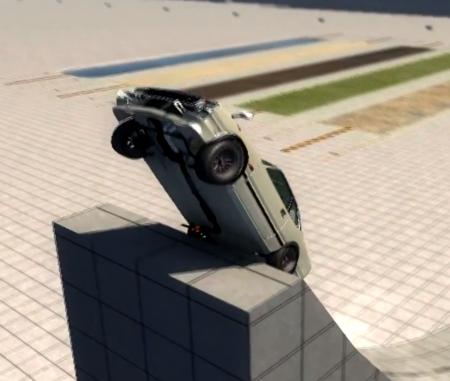 Скачать мод Honda Prelude SN для BeamNG Drive