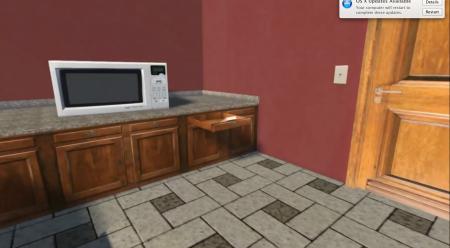 Скачать мод пак карт Kitchen для BeamNG Drive