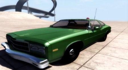 Скачать мод Пак Bruckell Moonhawk для BeamNG Drive