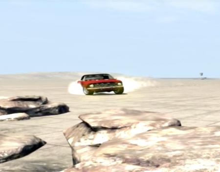 Скачать мод 1968 Chevrolet Camaro RS SS 396 для BeamNG Drive