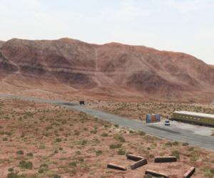 Скачать мод карта «Crimson Valley» для BeamNG Drive