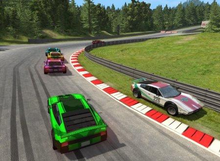 Скачать мод карта Hirochi Super Race для BeamNG Drive 0.5.1+