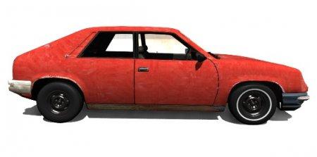 Скачать мод автомобиль Blockhead для BeamNG Drive 0.4.3.2