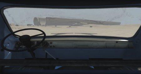 Скачать мод внедорожник УАЗ-2206 Буханка для BeamNG Drive 0.4.2.2