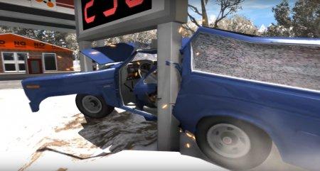 Скачать мод внедорожник Ford Bronco 1980 для BeamNG Drive 0.4.2.2