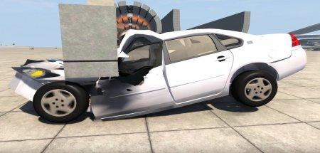 Скачать мод Chevrolet Impala LS для BeamNG Drive 0.4.2.2+
