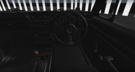 Скачать мод Nissan Skyline 2000GT для BeamNG Drive 0.5.6.1+
