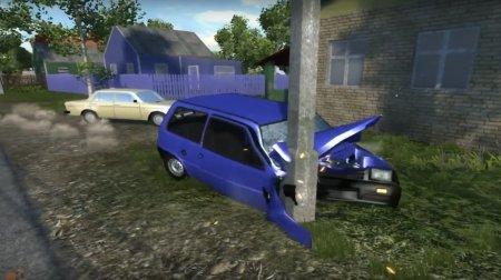 Скачать мод ОКА 1111 v2.0 (Remakes) для BeamNG Drive 0.6.1+