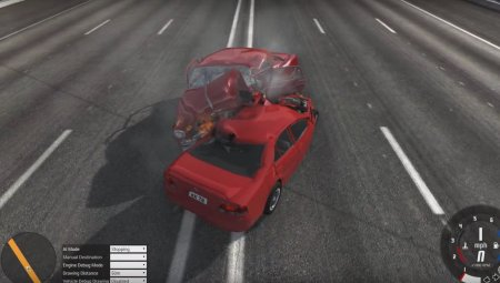 Скачать мод Mitsubishi Galant для BeamNG Drive 0.5.6.1+