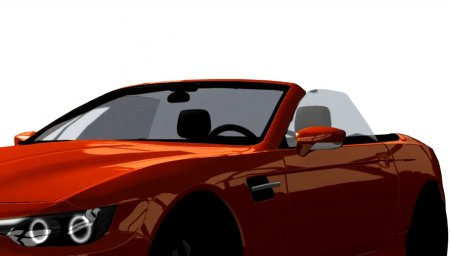 Скачать мод ETK K Series (Convertible) v1.2 для BeamNG Drive 0.5.6.1+