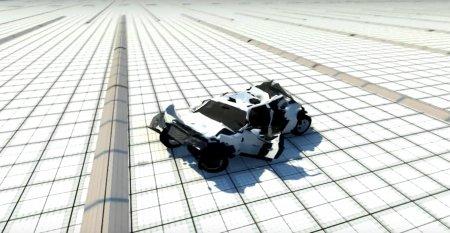 Скачать мод Volkswagen Passat B5 для BeamNG Drive