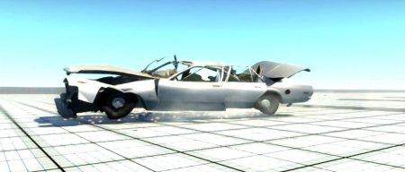 Скачать мод Dodge Aspen для BeamNG Drive