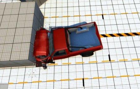 Скачать мод Gavril D-Series Snow Plow для BeamNG Drive
